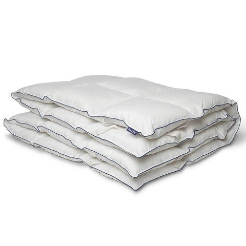 Microfibre Mattress Topper - 2 inch - 3