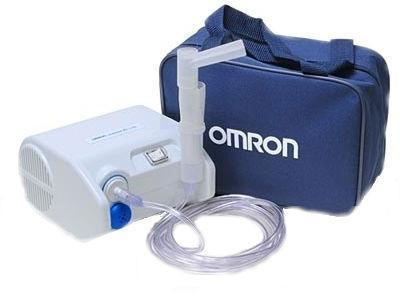 Omron NE C25S Nebulizer - White - large - 1