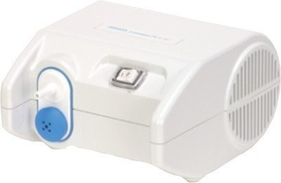 Omron NE C25S Nebulizer - White - large - 2