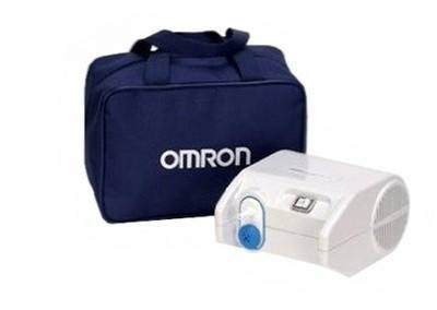 Omron NE C25S Nebulizer - White - large - 3