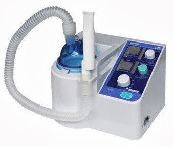 Omron NE U17 Nebulizer - White - large - 1