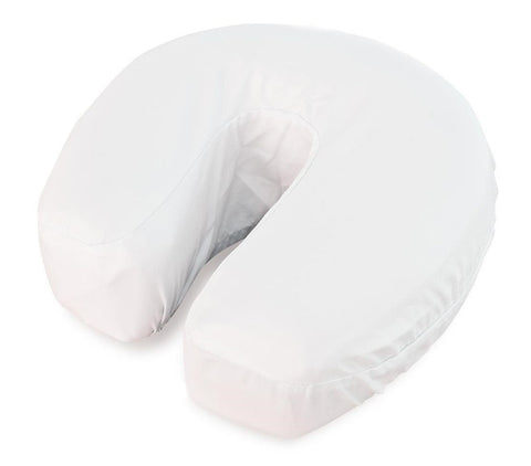 Neck Roll Pillow - Microfiber - 1
