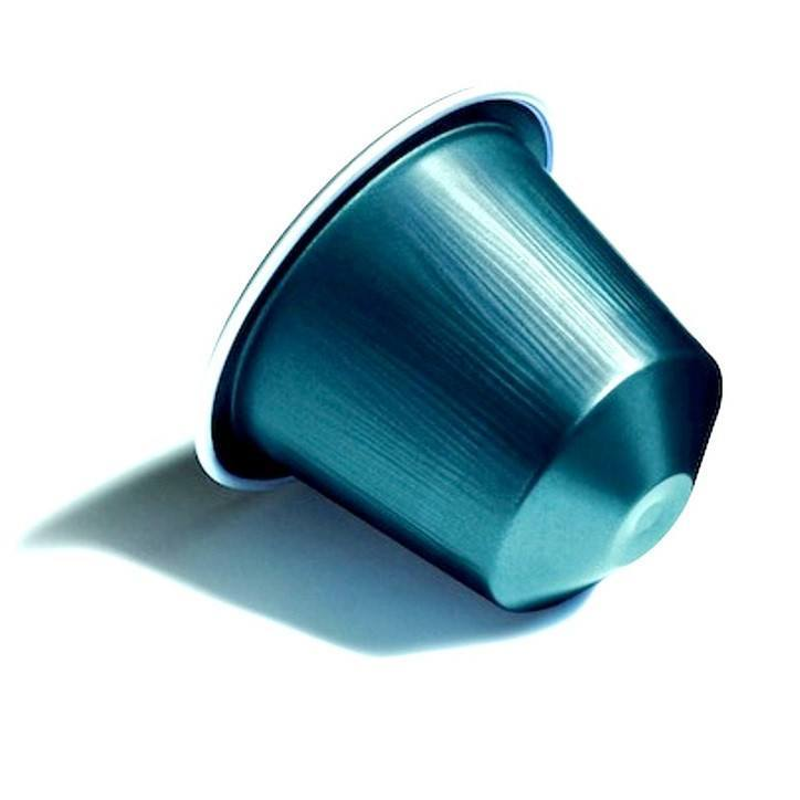 Blue coffee capsules manufacturer in tamil nadu india by fresh