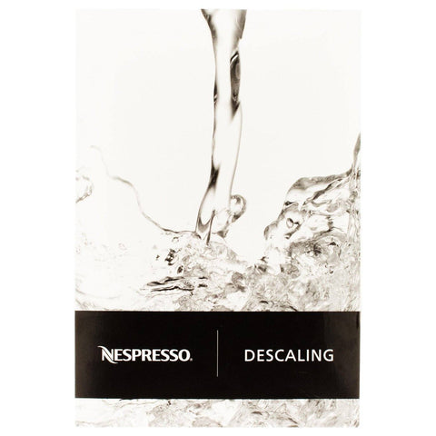Nespresso Descaling Kit - 1