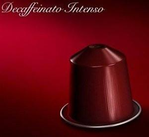 Nespresso Pods Decaffeinato Intenso 50 Pcs - large - 1
