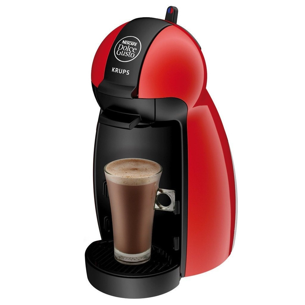 Nescafe Coffee Machine Dolce Gusto Piccolo - large - 1
