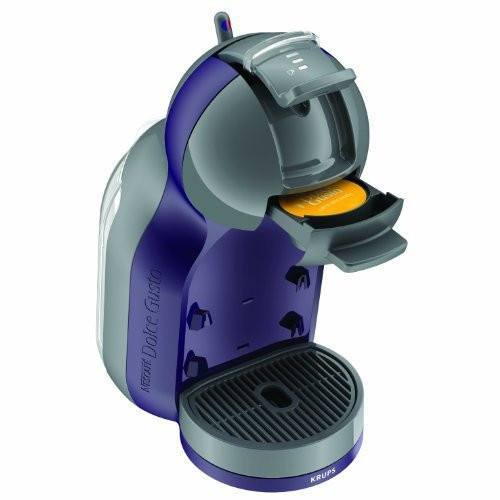 Nescafe Machine Krups Dolce Gusto Mini Me - large - 1