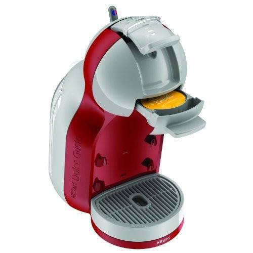 Nescafe Machine Krups Dolce Gusto Mini Me - large - 2