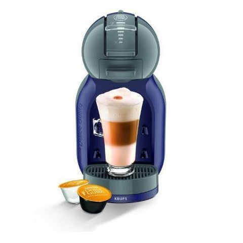 Nescafe Machine Krups Dolce Gusto Mini Me - 3