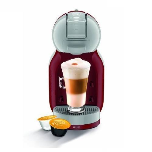 Nescafe Machine Krups Dolce Gusto Mini Me - large - 4