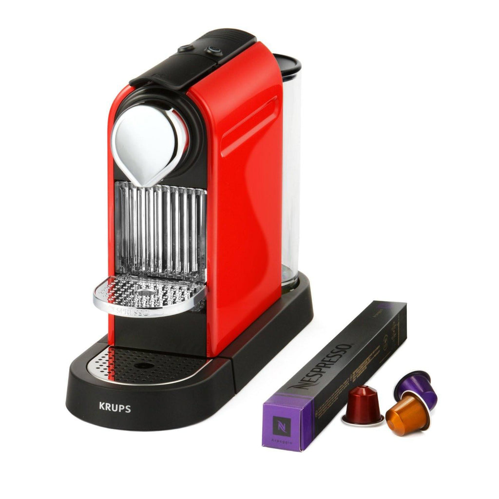 Nespresso Coffee Machine Krups Citiz - large - 1