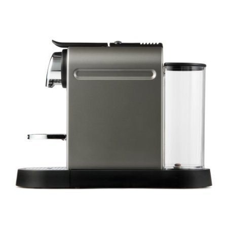 Nespresso Coffee Machine Krups Citiz - 4