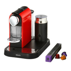 Nespresso Coffee Machine Krups Citiz & Milk