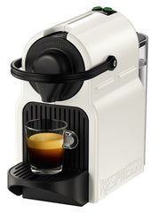 Nespresso Coffee Machine Krups - Inissia White