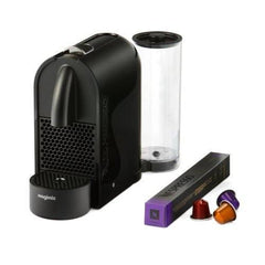 Nespresso Coffee Machine Magimix - Black