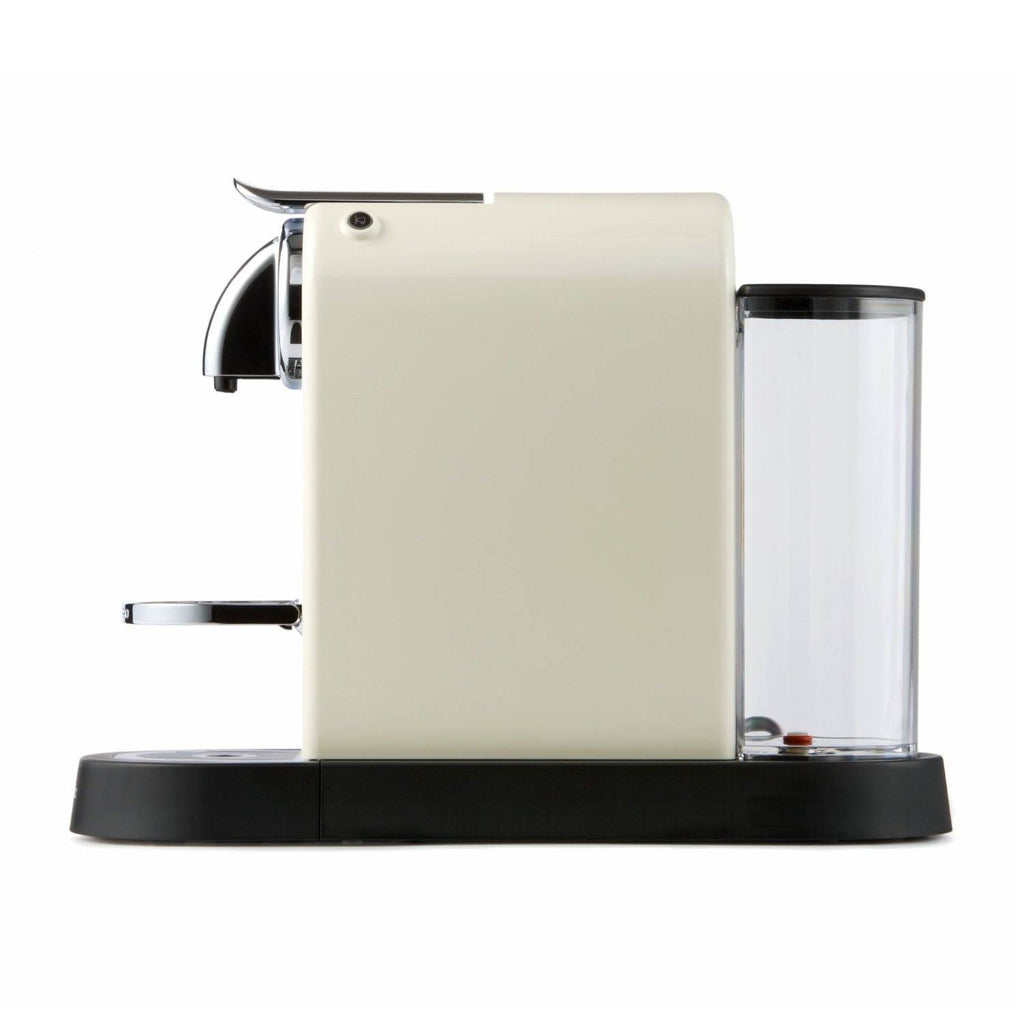 Nespresso Coffee Machine Magimix Citiz - Cream - large - 3