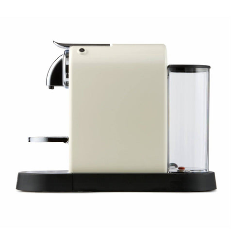 Nespresso Coffee Machine Magimix Citiz - Cream - 3
