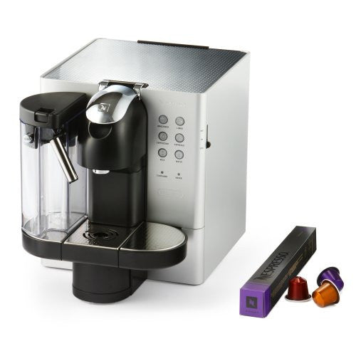 Nespresso Machine De'Longhi with Autocappucino - large - 1