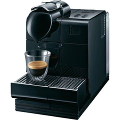 Nespresso Machine Delonghi Lattissima Plus - Black