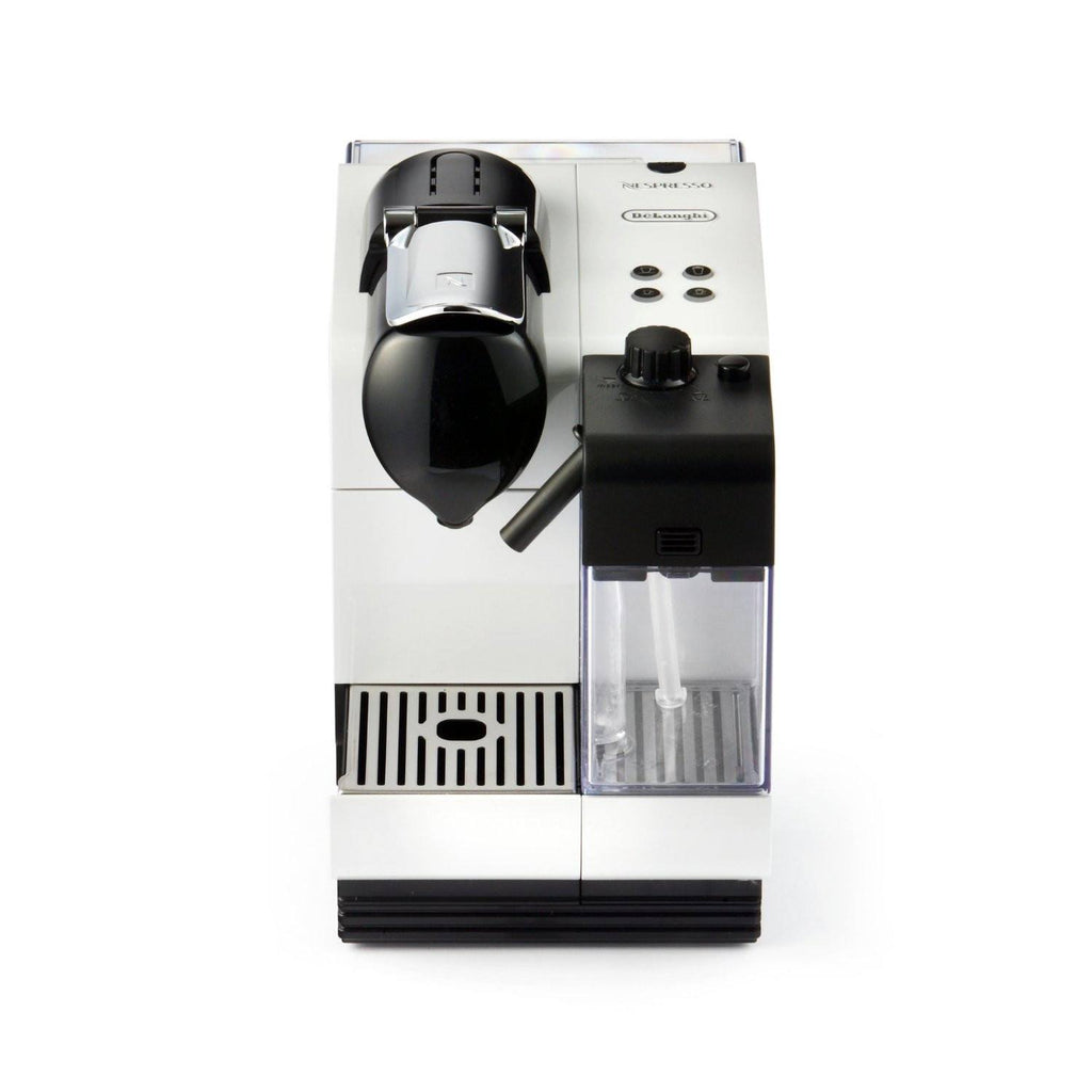Nespresso Machine Delonghi Lattissima Plus - White - large - 3
