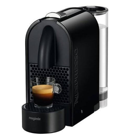 buy nespresso machine magimix u aeroccino online in india best prices free shipping. Black Bedroom Furniture Sets. Home Design Ideas