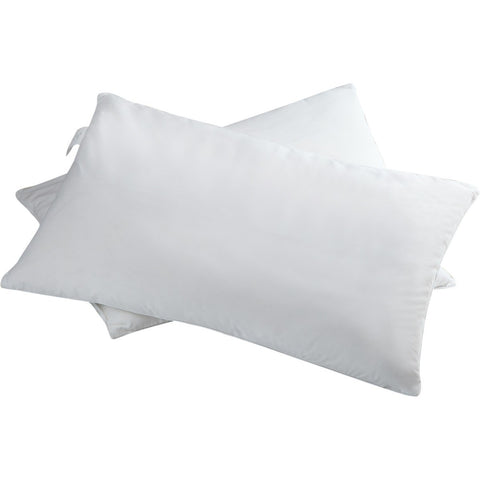 Bamboo Pillow - Organic - 1