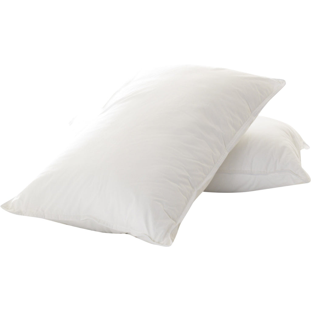 Organic Pillow - Soy Fiber - large - 1