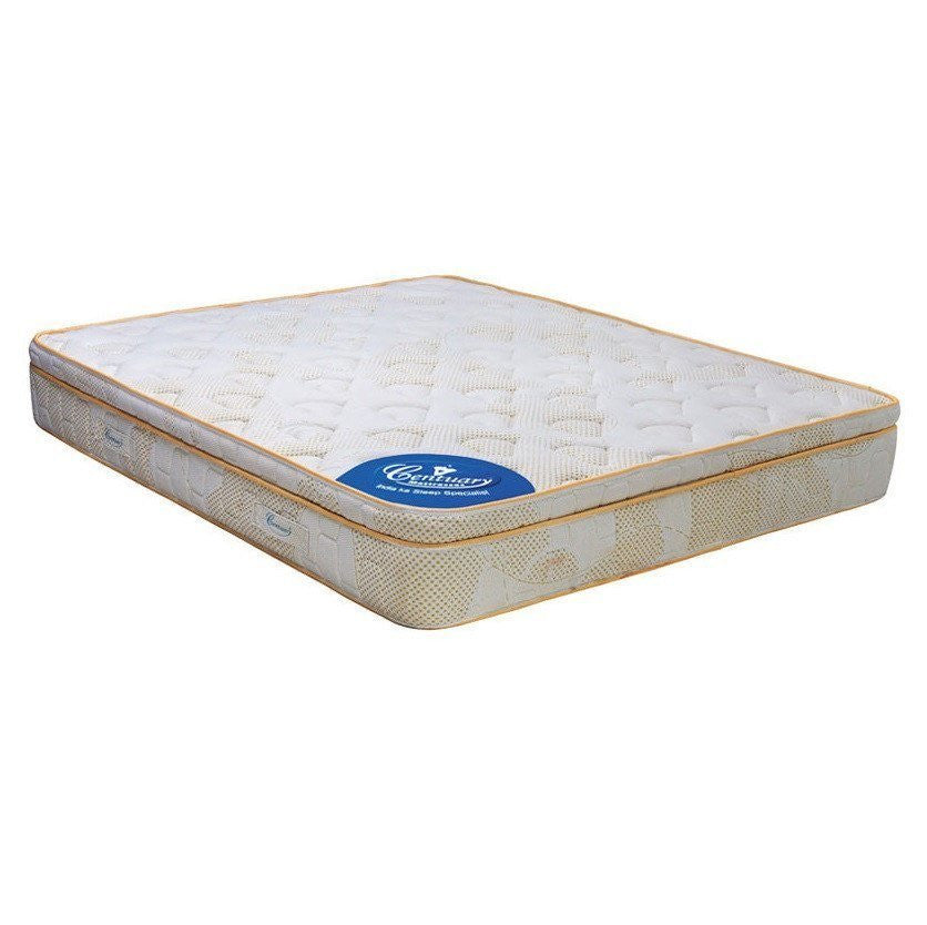 Centuary Mattress Dream Spa - Memory Foam - large - 8
