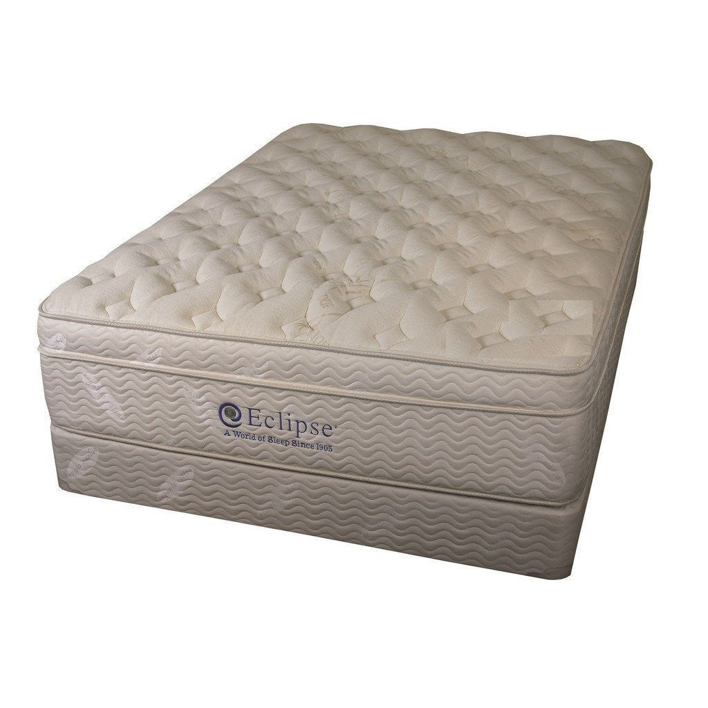 Eclipse Memory Foam Pocket Spring Mattress Baron - large - 10