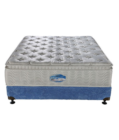 King Koil Memory Foam Mattress Comfort Sense - 1