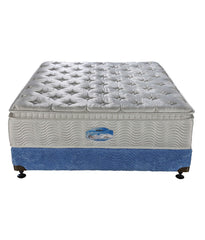 King Koil Memory Foam Mattress Comfort Sense