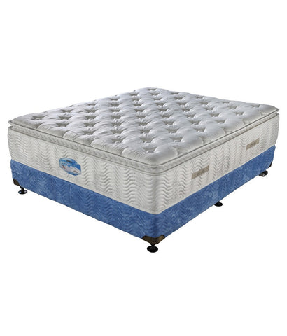 King Koil Memory Foam Mattress Comfort Sense - 2