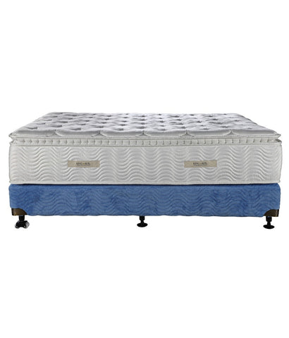 King Koil Memory Foam Mattress Comfort Sense - 3