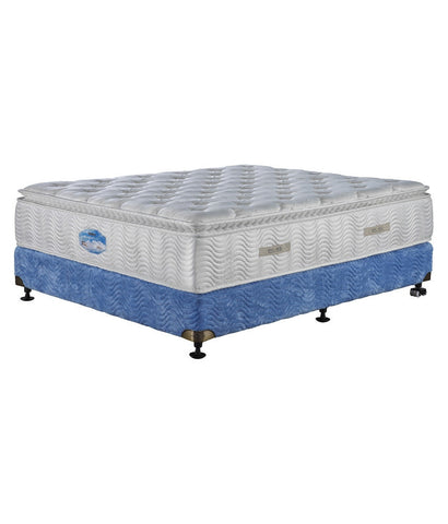 King Koil Memory Foam Mattress Comfort Sense - 4