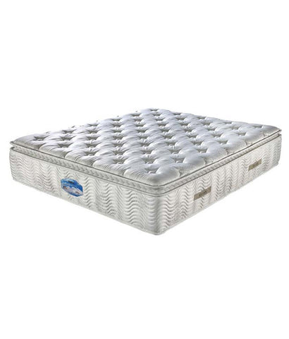 King Koil Memory Foam Mattress Comfort Sense - 5