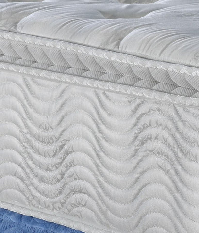 King Koil Memory Foam Mattress Comfort Sense - 6