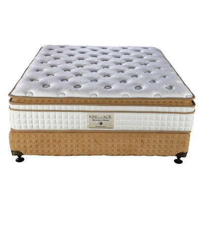King Koil Memory Foam Mattress Maharaja Grand - 1