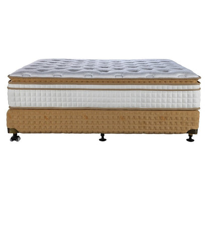 King Koil Memory Foam Mattress Maharaja Grand - 3
