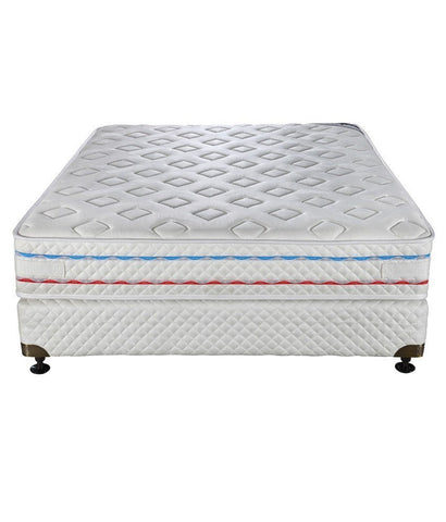 King Koil Sure Sleep Pocket Spring Mattress - 10