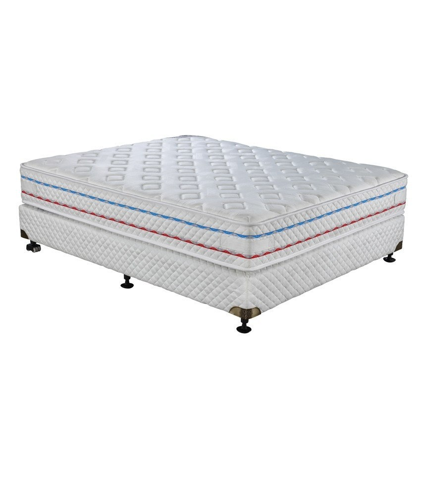 King Koil Sure Sleep Pocket Spring Mattress - large - 2