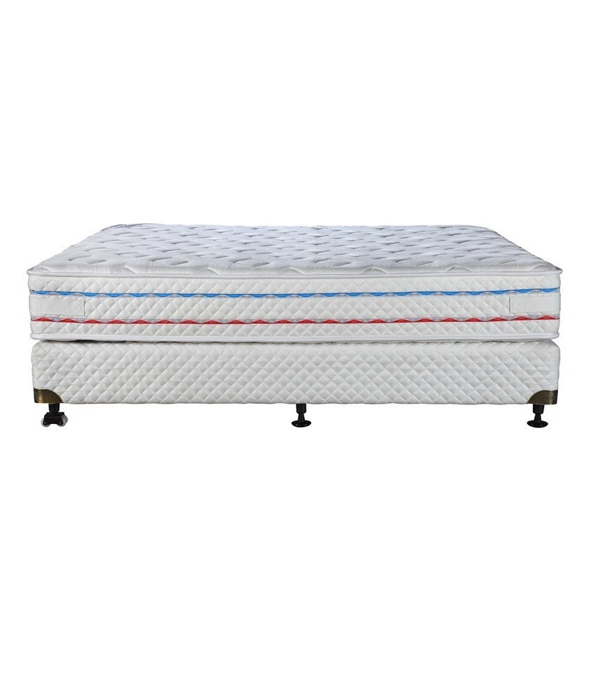 King Koil Sure Sleep Pocket Spring Mattress - large - 3
