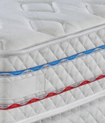 King Koil Sure Sleep Pocket Spring Mattress - 4