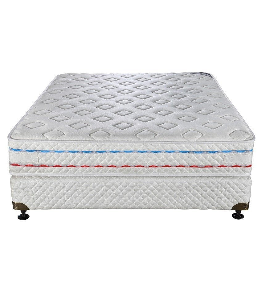 King Koil Sure Sleep Pocket Spring Mattress - large - 5