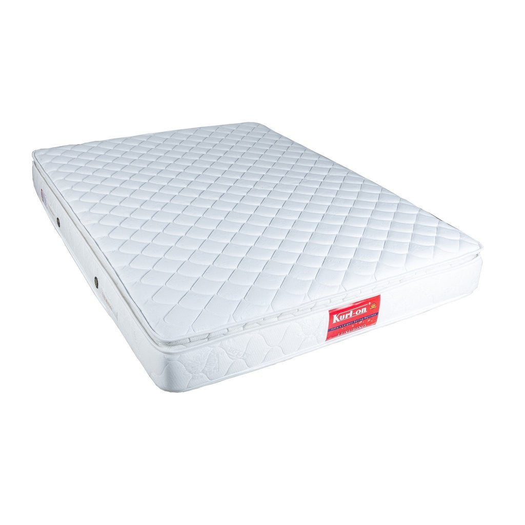 Kurlon Mattress Memory Foam - New Luxurino - large - 2