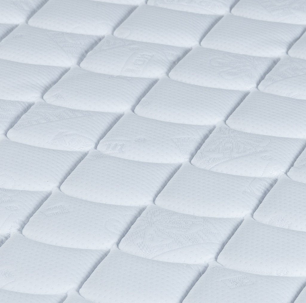 Kurlon Mattress Memory Foam - New Luxurino - large - 3