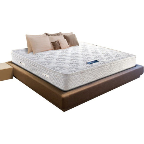 Latex Mattress with Springs Springfit Natura - 9
