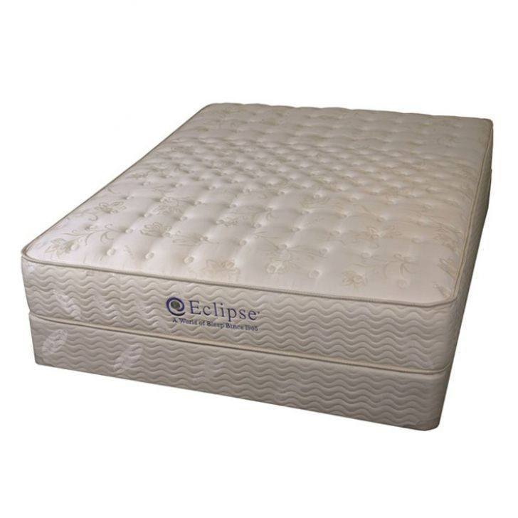 Pocket Spring Conformatic Fortune Eclipse Mattress - large - 1