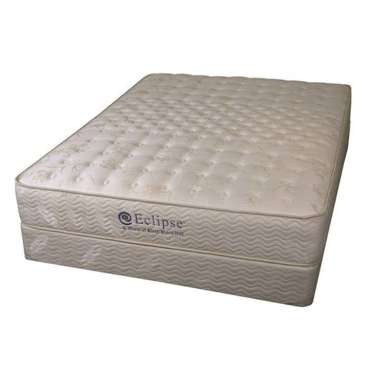 Pocket Spring Conformatic Fortune Eclipse Mattress - large - 9