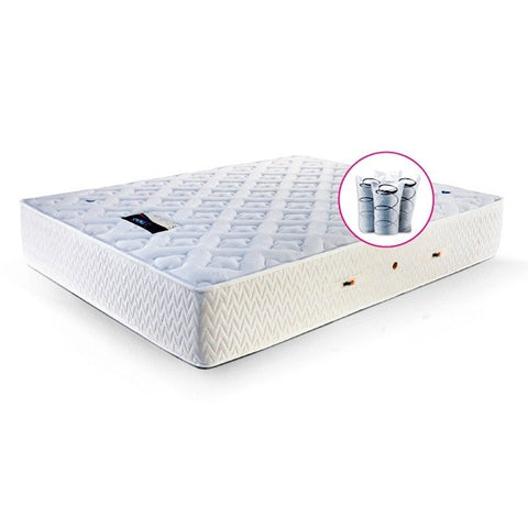 Pocket Spring Mattress Springfit Petals - 2
