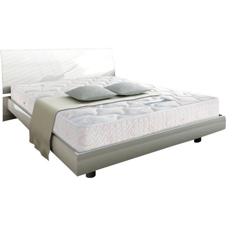 Pocket Spring Mattress Springfit Petals - large - 7